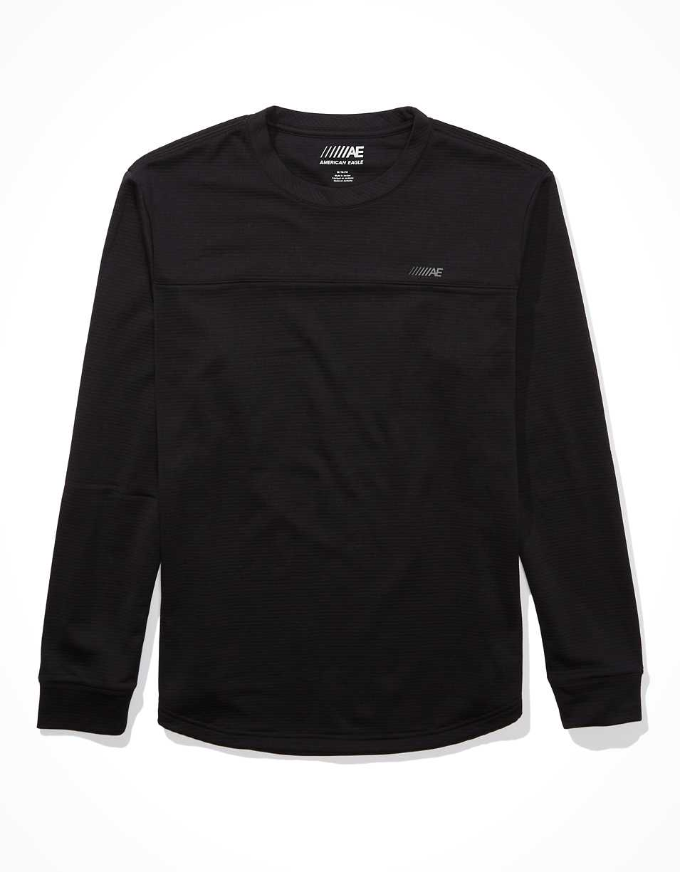 AE Active Long-Sleeve T-Shirt