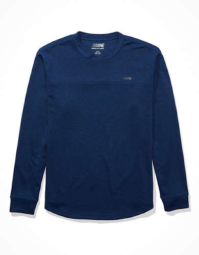 AE Active Long Sleeve T-Shirt