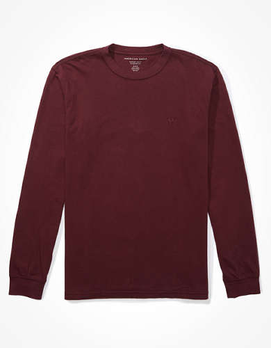 AE Super Soft Icon Long Sleeve T-Shirt