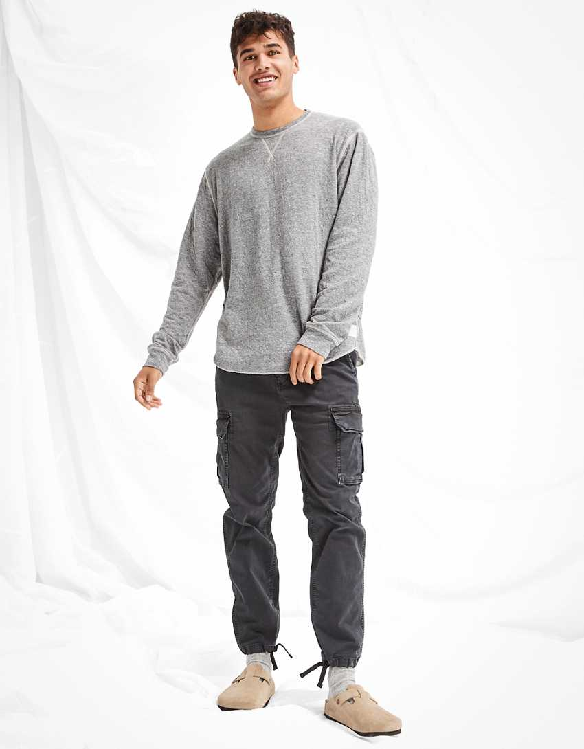 AE Super Soft Duofold Thermal