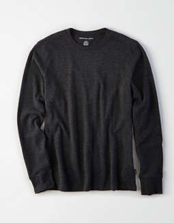 AE Beyond-Soft Crew Neck Thermal