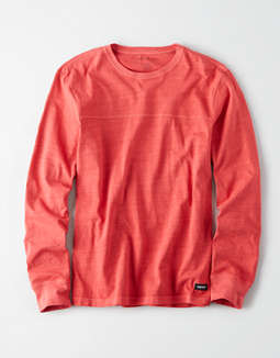 AE Long Sleeve Football t-shirt