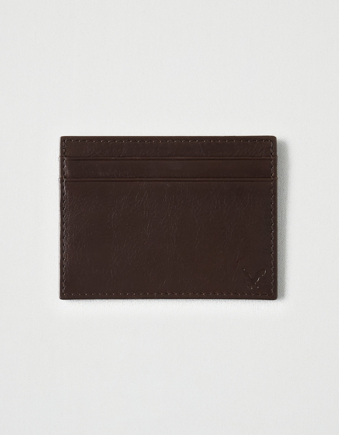 AE Leather Card Holder
