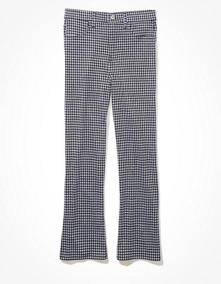 AE Super High-Waisted Skinny Kick Crop Pant