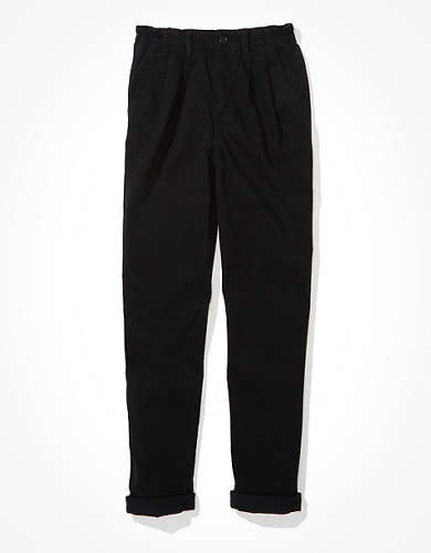AE Stretch Mom Pant