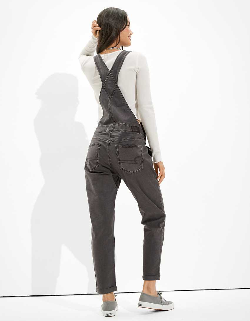 AE Stretch Tomgirl Overall