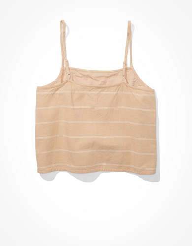 AE Strappy Tank Top
