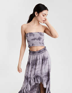 d8cc79ab1e9 ae-smocked-lace-tube-top by american-eagle-outfitters