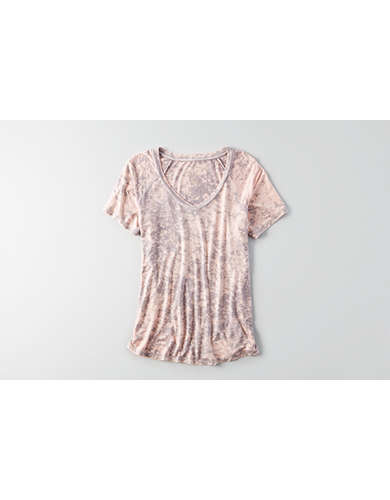 AEO Soft & Sexy Favorite T-Shirt  -