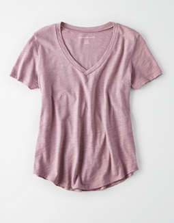 AE V-Neck T-Shirt