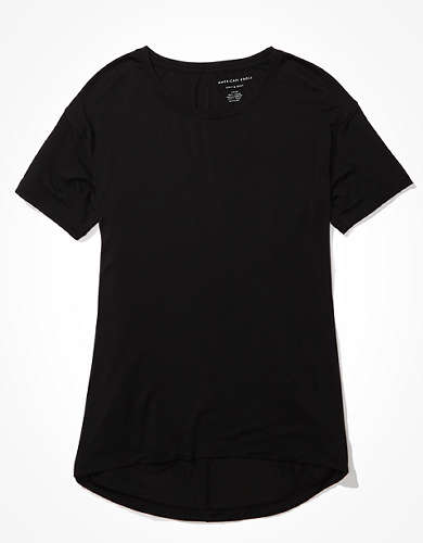 AE Oversized Soft & Sexy Crew Neck T-Shirt