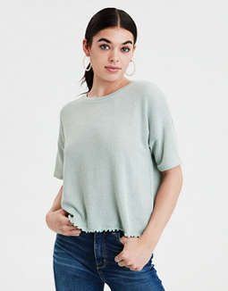 AE Soft Boxy T-shirt