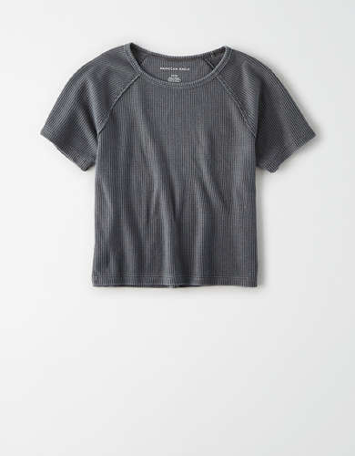 AE Crew Neck Baby T-Shirt