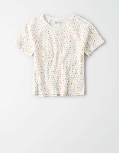 AE V-Neck Baby T-Shirt
