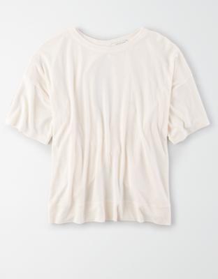 AE Twist Back T-Shirt