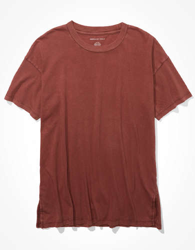 AE Oversized Weekend T-Shirt