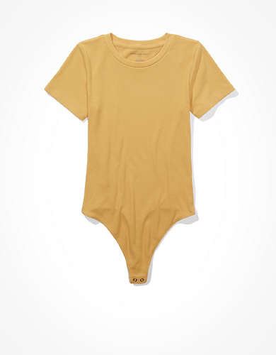 AE Crew Neck Bodysuit