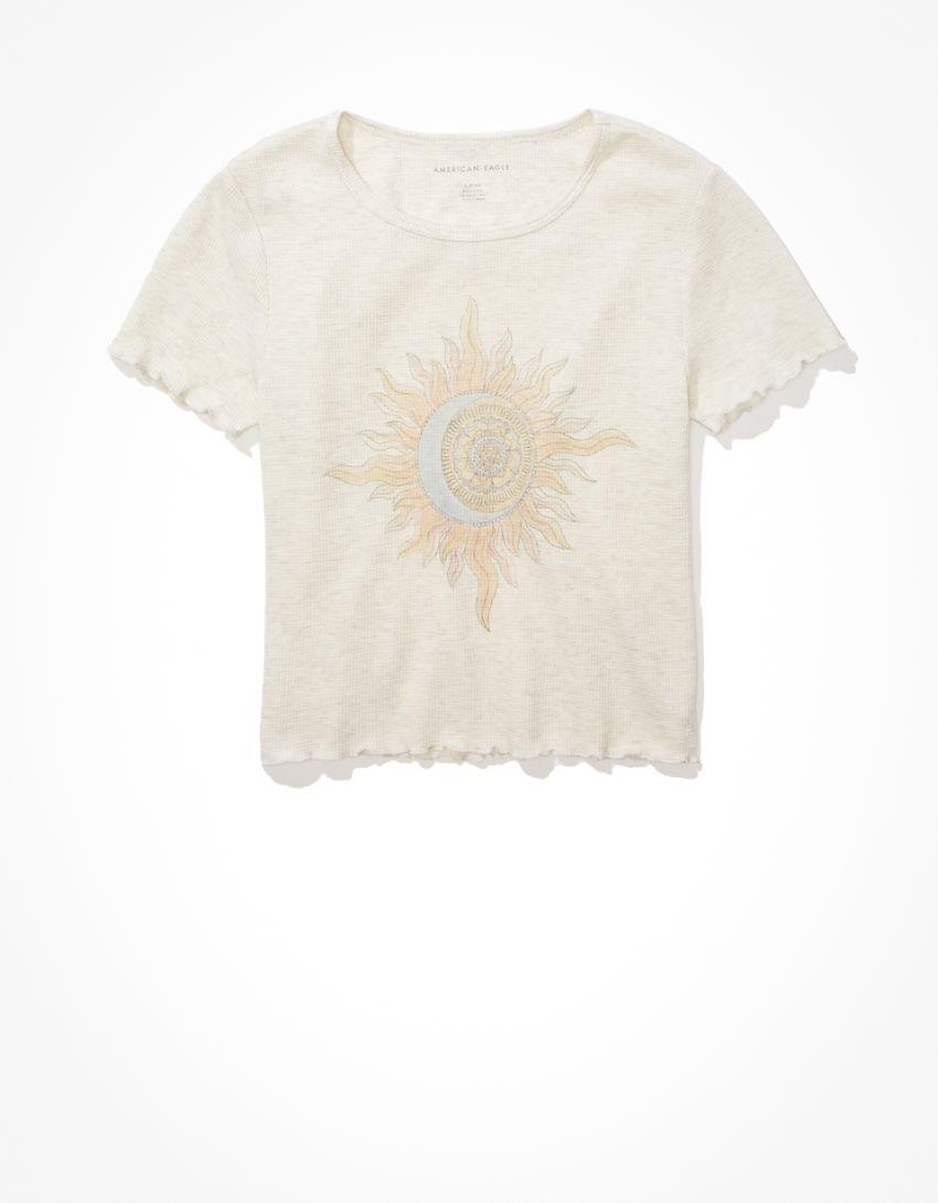 AE Sun Graphic Baby T-Shirt