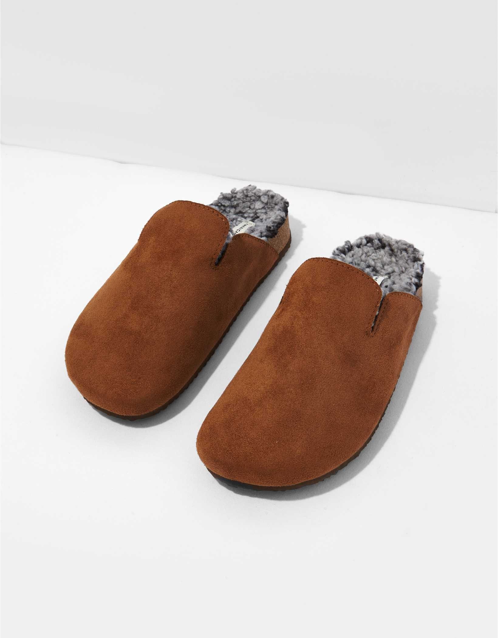 AE Loafer Clog