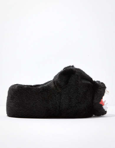 AE Bear Slipper