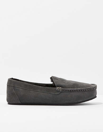 AE Moccasin Slipper