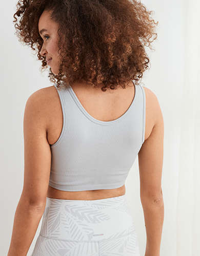 Aerie Real Free Tank Bralette