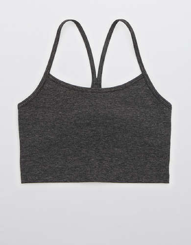 OFFLINE The Hugger Longline Sports Bra