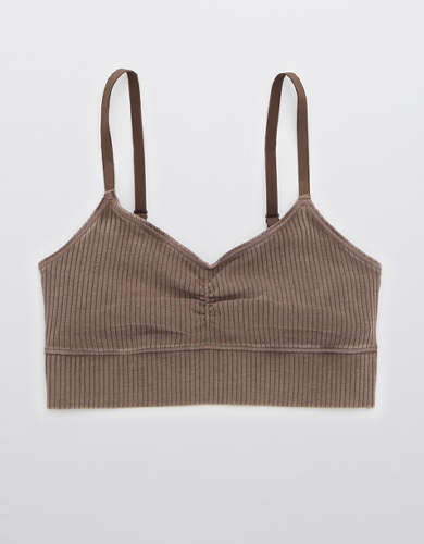 OFFLINE OG Ribbed Sports Bra