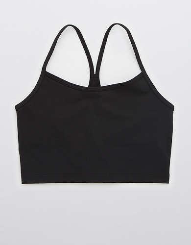 OFFLINE The Hugger Longline Racerback Sports Bra