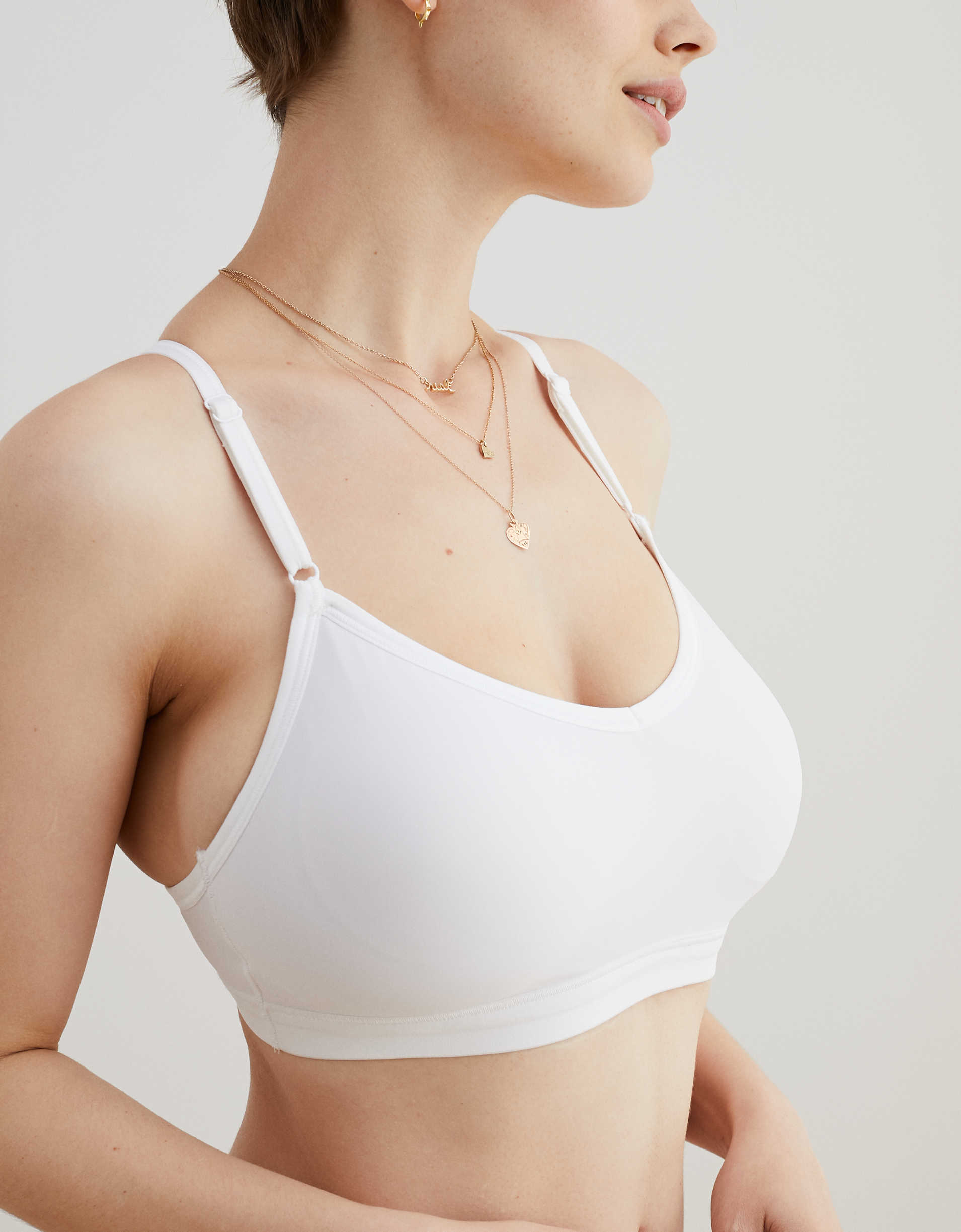 Aerie Play Padded Sports Bra
