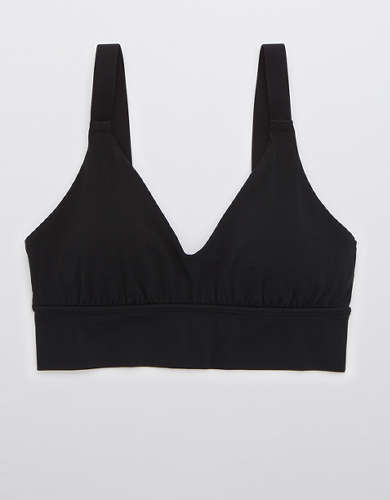 OFFLINE Real Me Ballet Back Sports Bra