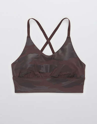 OFFLINE Real Me Strappy Back Sports Bra