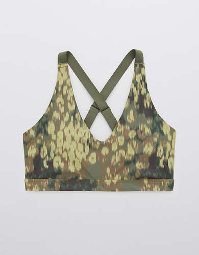 OFFLINE Shine Strappy Back Sports Bra