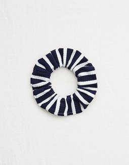 645e549efc Shoptagr | Aerie Swim Scrunchie by American Eagle Outfitters