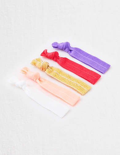 Aerie Elastic Hair Ties -