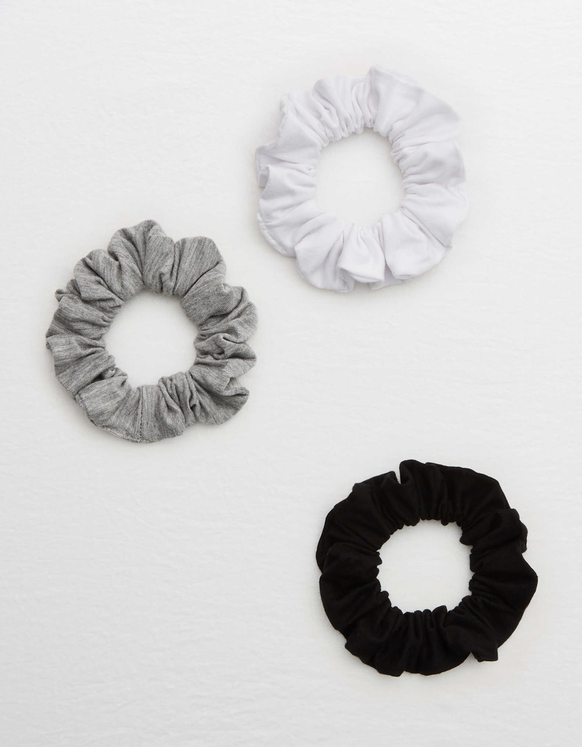 Aerie Scrunchies 3-Pack