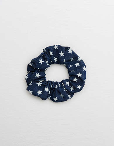 Aerie Summer Scrunchies -