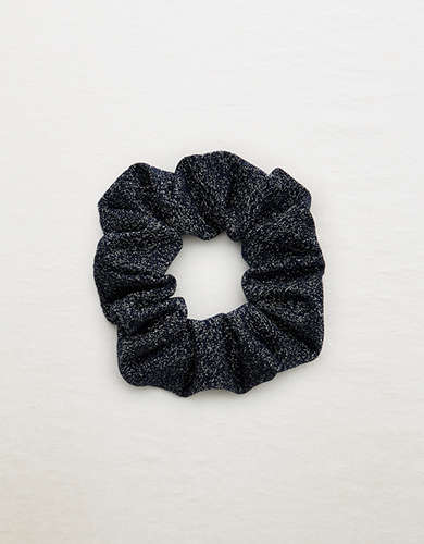Aerie Shine Scrunchie