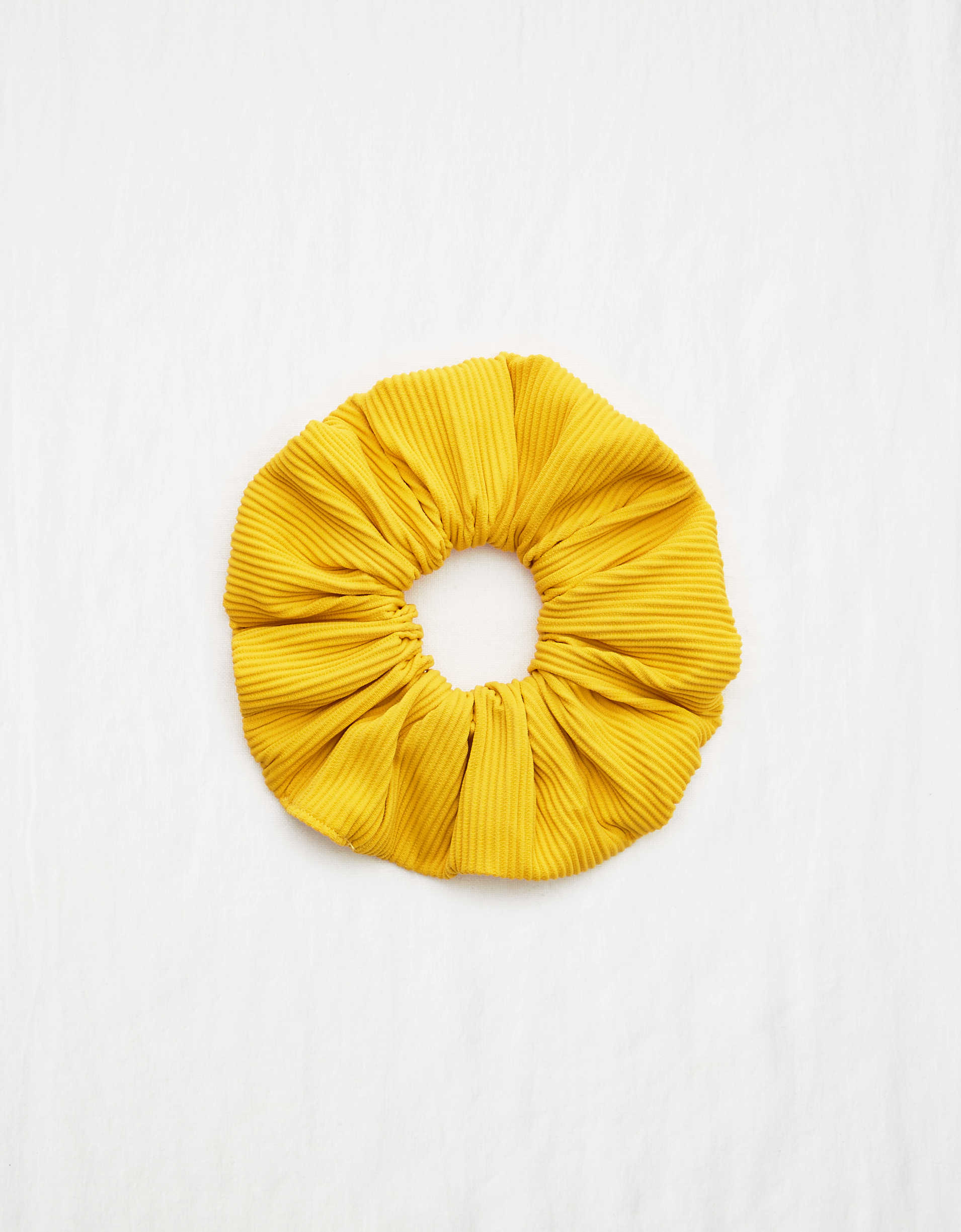 Aerie Ribbed Swim Scrunchie