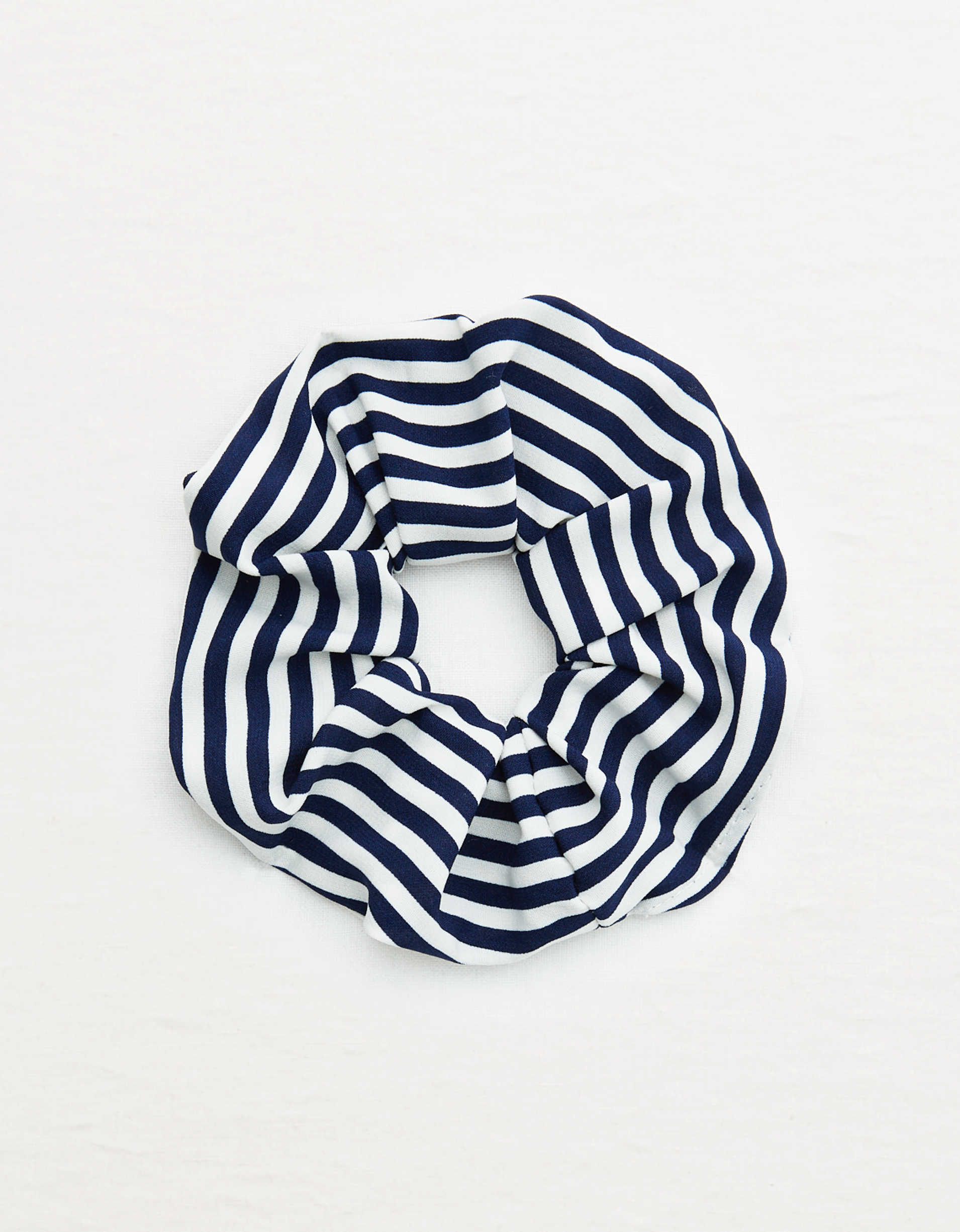 Aerie Striped Scrunchie