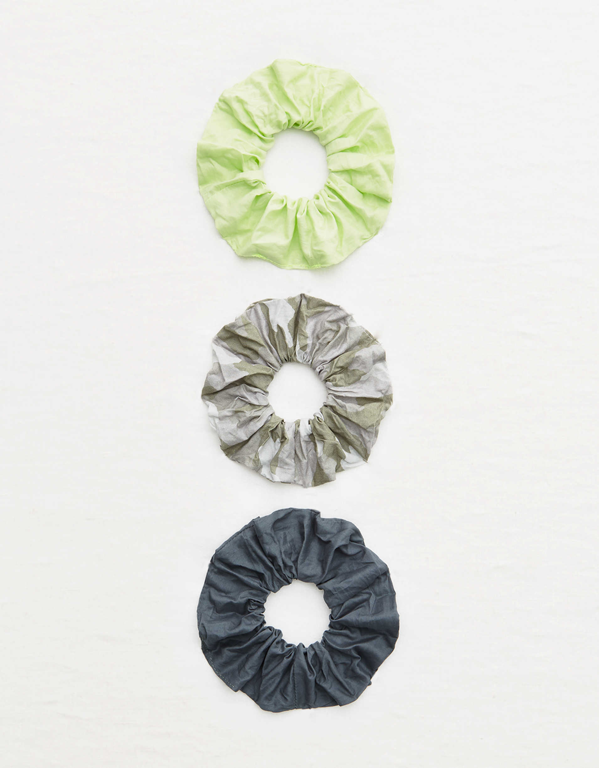 Aerie Scrunchie Pack