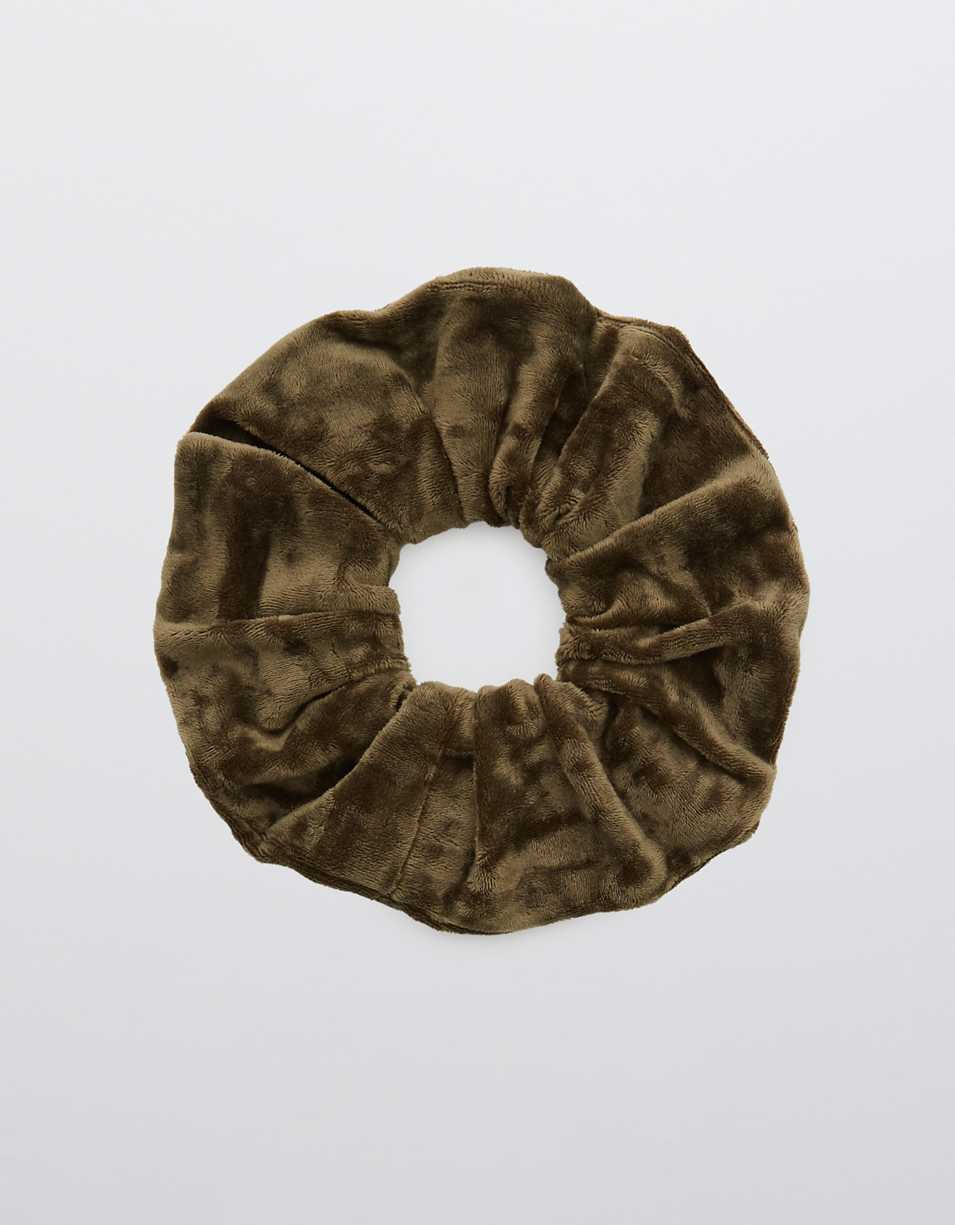 Aerie Velour Scrunchie