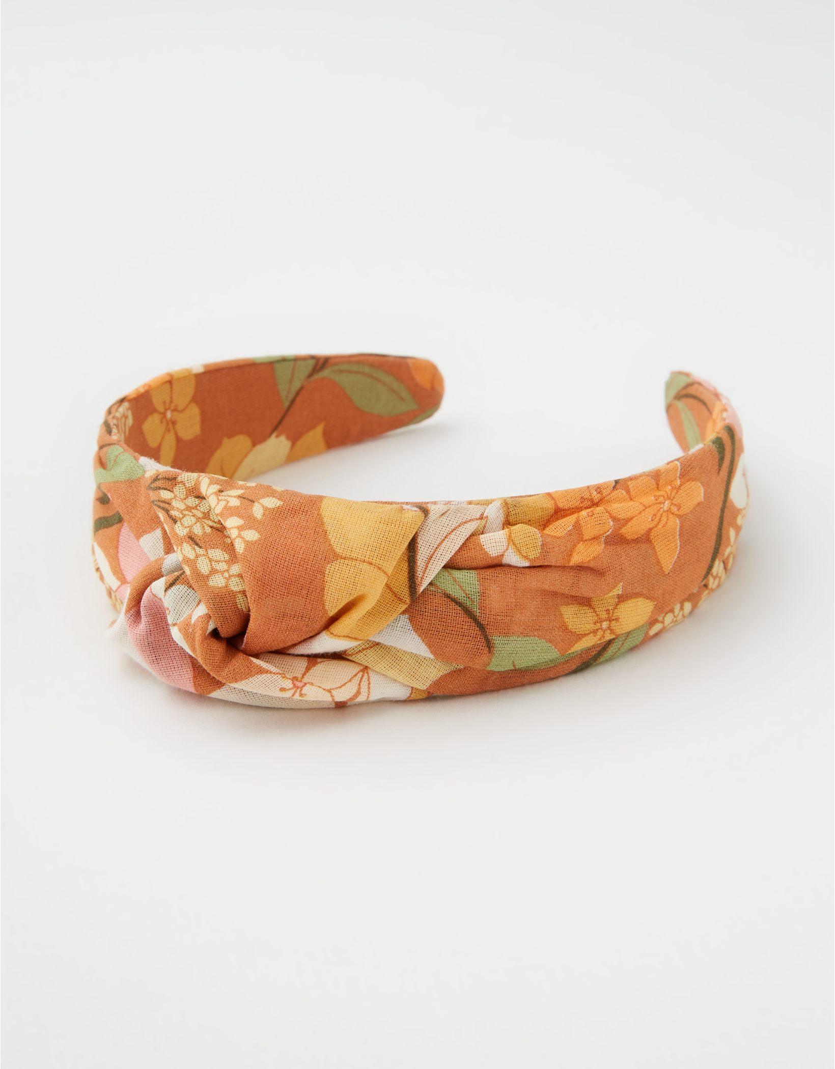 Aerie Top Knot Headband