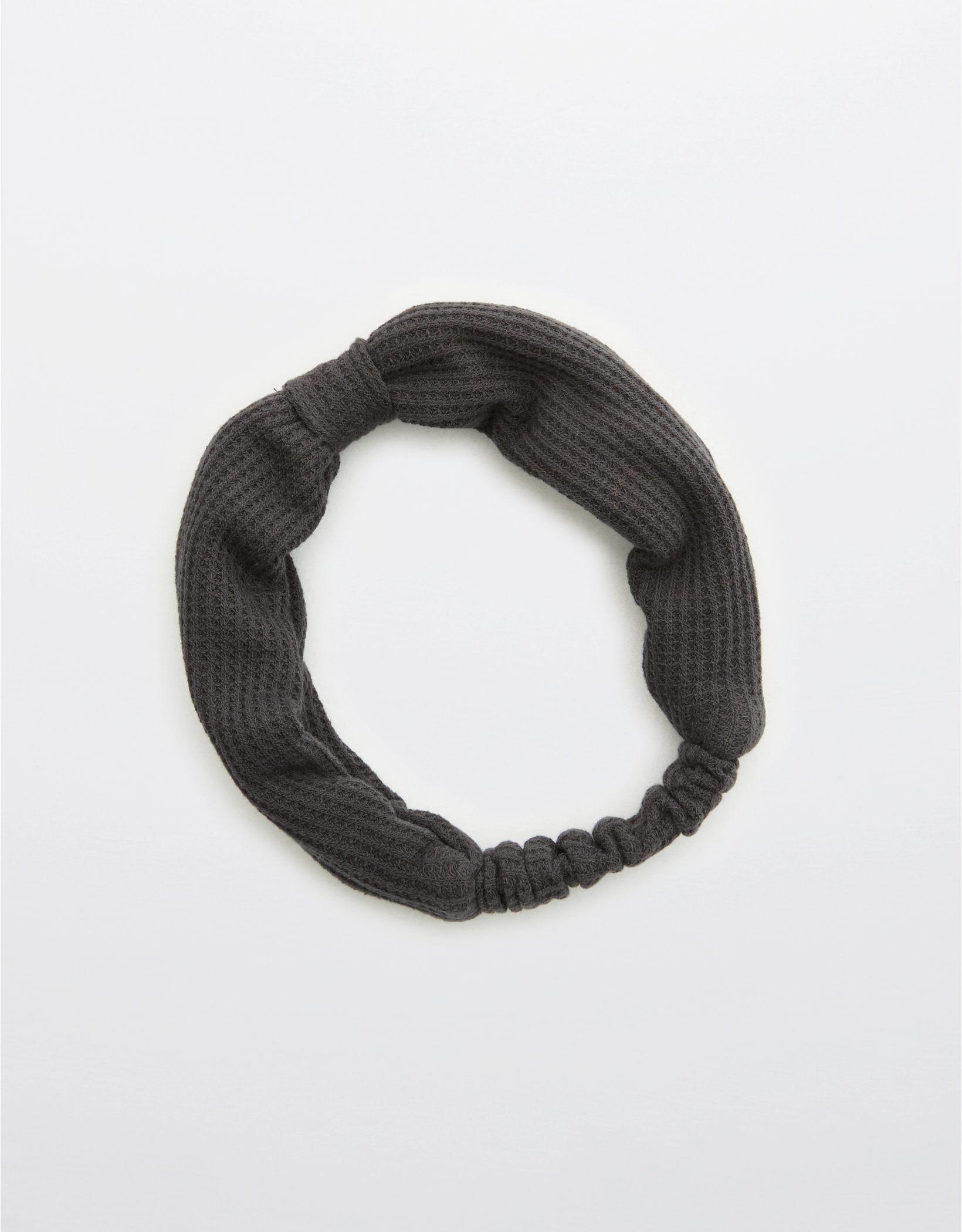 Aerie Waffle Fleece Headband