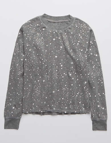 Aerie Dreamy Soft Sweatshirt