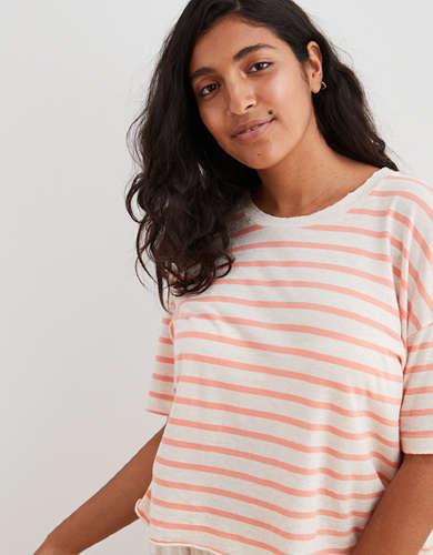 Aerie Real Soft® Sleep T-Shirt