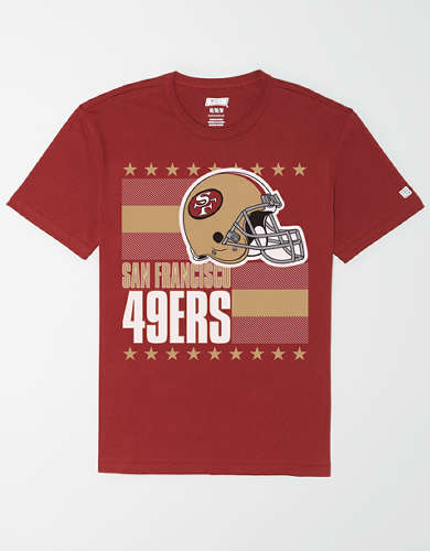 Tailgate Men's San Francisco 49ers T-Shirt