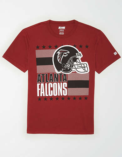 Tailgate Men's Atlanta Falcons T-Shirt