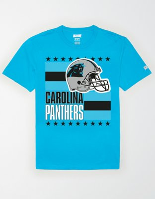 panthers t shirts for women