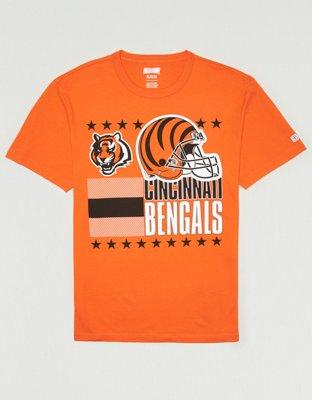cincinnati bengals men's t shirts